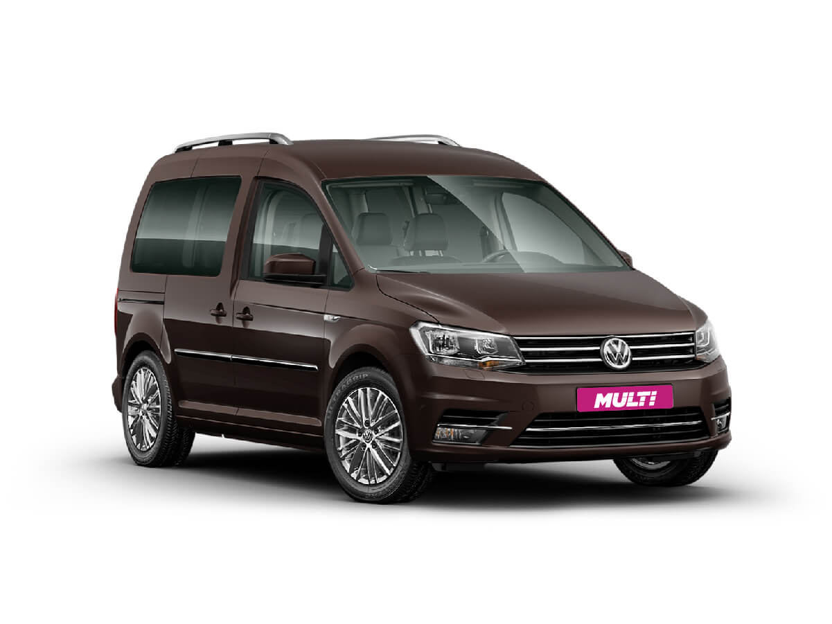 VOLKSWAGEN CADDY MAXI 7 SEATER