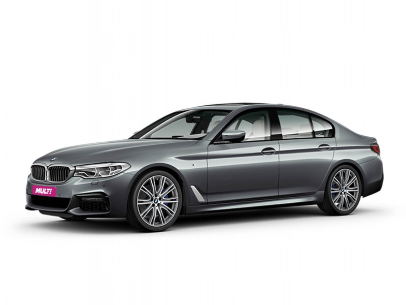 5 SERIES - Multirent