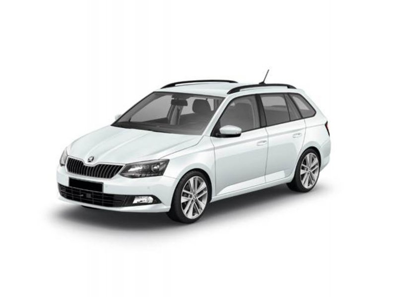 FABIA SW - Multirent