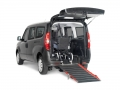 Wheelchair Accessible minivans